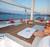 NAVILUX Gulet Navilux Motorsailer, Mini Cruiser for charter in Croatia, Luxury crewed yacht for rent, Blue Cruise, Noleggio e affitto caicco Croazia, Kiralık Gulet, Mavi Yolculuk Hırvatistan, Navilux Yacht