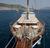 LUNA TR Gulet for charter in Turkey and Greek Islands, Luxury crewed yacht for rent, Blue Cruise, Noleggio e affitto caicco Turchia e Grecia, Kiralık Gulet, Mavi Yolculuk Türkiye ve Yunanistan, Luna Yacht