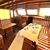 SINO Gulet SINO for charter in Turkey and Greek Islands, Luxury crewed super yacht for rent, Noleggio e affitto caicco Turchia e Grecia, Kiralık Gulet Türkiye ve Yunanistan, SINO Yacht