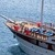 AMORENA Mini Cruiser AMORENA, Charter Mini Cruiser Croatia, Motor Yacht AMORENA, AMORENA