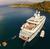 ALUMERCIA Mega Yacht ALUMERCIA, Mega Yacht Charter Turkey, Mega Barche ALUMERCIA, Super Yacht ALUMERCIA