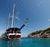 PERLA Gulet Perla for charter in Croatia, Luxury crewed yacht for rent, Blue Cruise, Noleggio e affitto caicco Croazia, Kiralık Gulet, Mavi Yolculuk Hırvatistan, PERLA Yacht