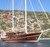TANEM H Gulet, Tanem H, Yacht Charter Turkey